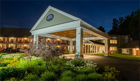 Hotels In Lenox Ma The Berkshires Lodging