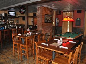 Olde Heritage Tavern Restaurant Review Olde Heritage Tavern