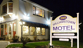 Hotels In Williamstown Ma The Berkshires Lodging
