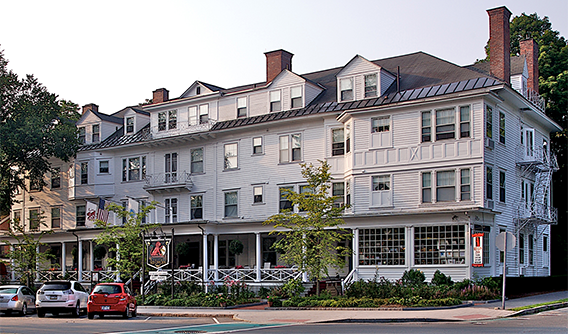 Pet Friendly Hotels In Stockbridge Ma The Berkshires