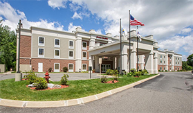 Hampton Inn Suites 445 Pittsfield Road Lenox Ma