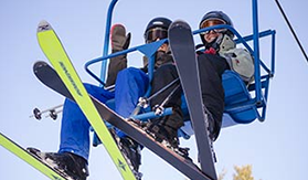Skiing In Otis MA, Skiing In The Berkshires, Ski Areas In The Berkshires, Skiing In Berkshire County, Berkshire Vacations
