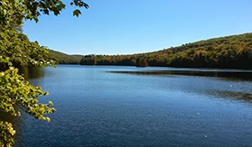 Lakes In The Berkshires, Lakes Berkshires, Lake In The Berkshires, Lakes In Berkshire County, Berkshire Vacations