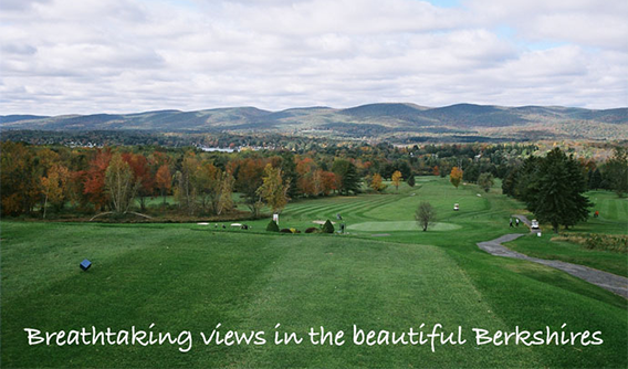 Golfing In Lanesboro MA, Golfing In The Berkshires, Country Clubs In The Berkshires, Golf In The Berkshires, Golfing