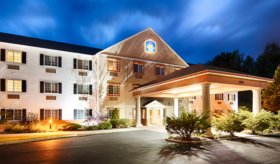 Berkshire Hotels Hotels In The Berkshires Motels In The