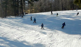 Skiing In Blandford MA, Skiing In The Berkshires, Ski Areas In The Berkshires, Skiing In Berkshire County, Berkshire Vacations