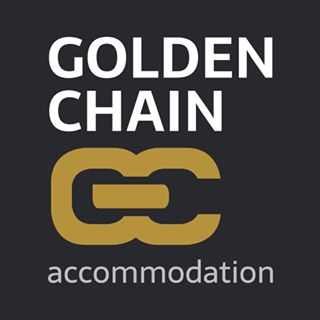 Member of Quality Assured Golden Chain Accommodation