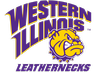 WIU Western Illinois Leathernecks FCS Football
