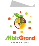 Mbiz Grand Frozen Fruits