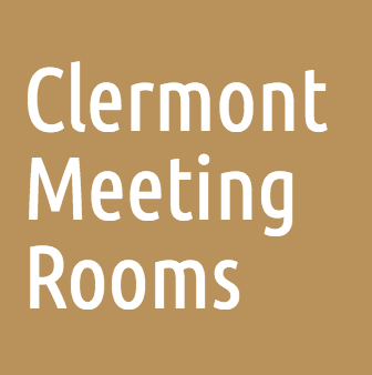 Clermont Meeting Rooms