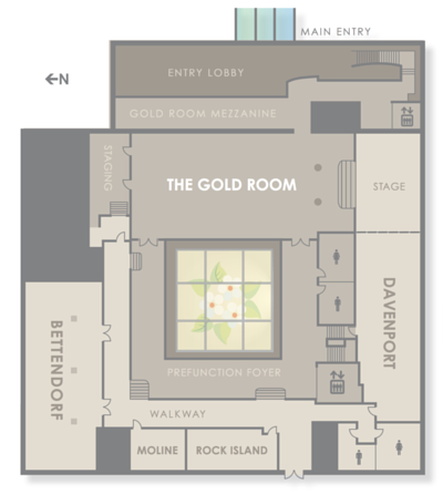 download room layouts pdf