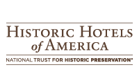 Historic Hotels of America