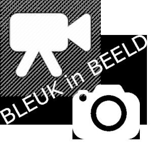 Bleuk in Beeld