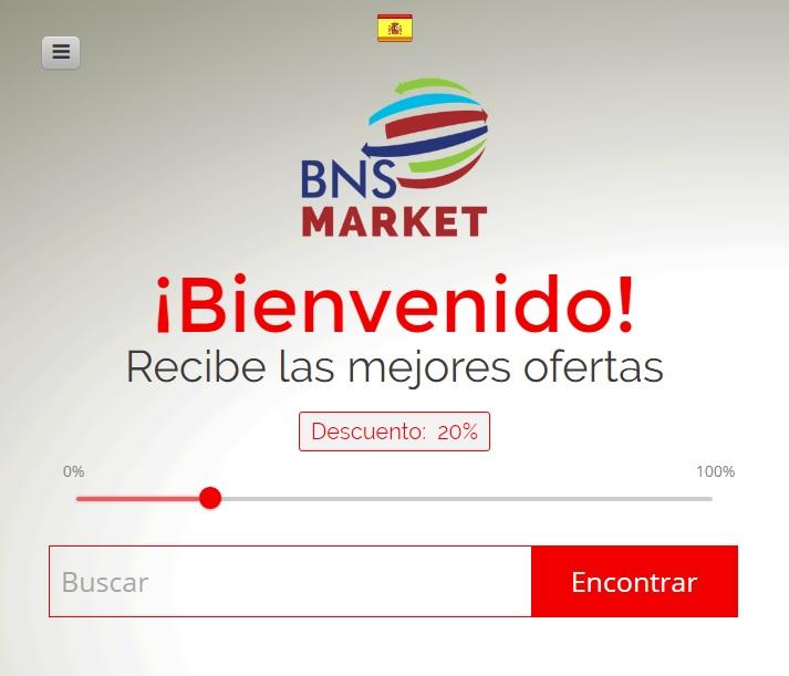BNS Market