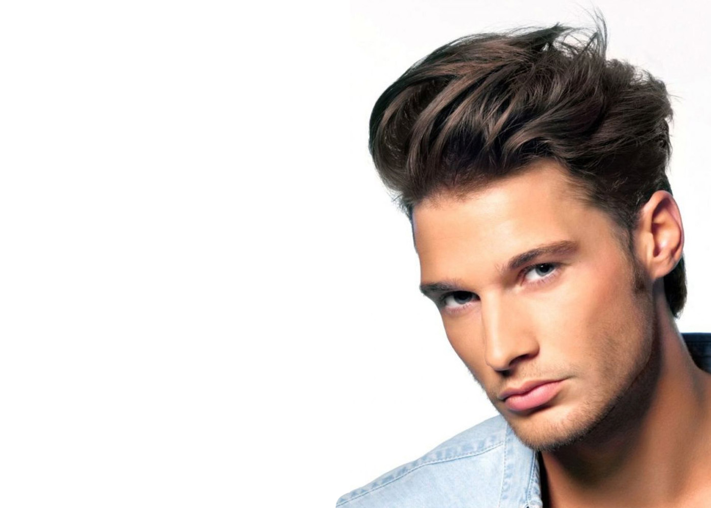 Hairstyle Editor For Men Mens Hair Dressers Head Quarters Exeter