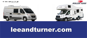 Lee and Turner Motorhomes