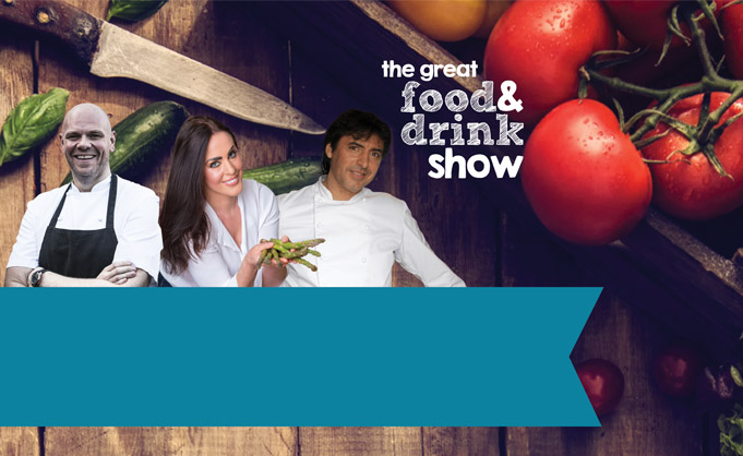 The Great Food & Drink Show Exeter