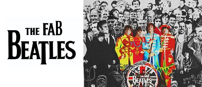 The Fab Beatles