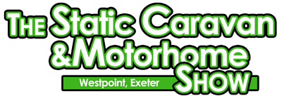 The Static Caravan and Motorhome Show Exeter, WestPoint