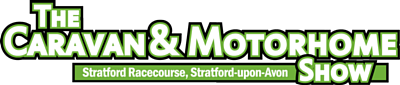 Stratford Racecourse  Caravan and Motorhome Show