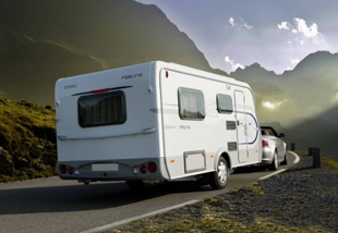 The South Coast Caravan & Motorhome Show