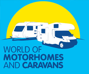 World of motorhome