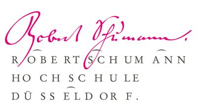 Robert Schumann Logo