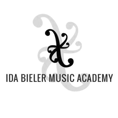 Ida Bieler Music Academy Logo