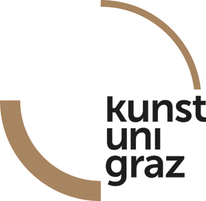 Kunst Uni Graz Logo