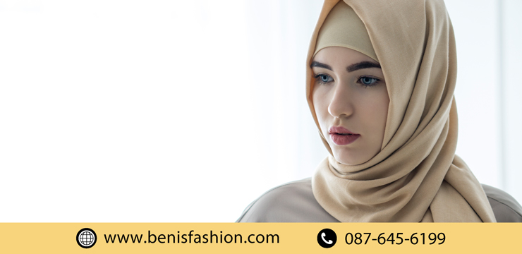 7 Types of Muslim Headwear for Women