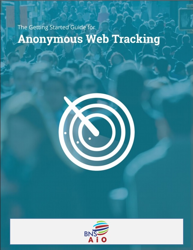Anonymous Web Tracking