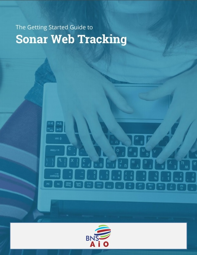 The Getting Started Guide to Sonar Web Tracking