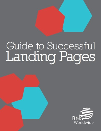 Guide To Successful - Landing Pages
