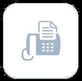 Fax  de Marketing Automático BNS AiO