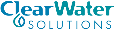 ClearWater Solutions Logo for sponsorship
