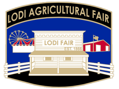 Lodi Golf Club , Inc. Logo