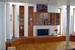 Carpinteria de madera muebles a medida velez malaga - Carpinteria madera malaga ...