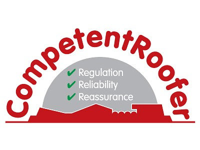 Bay Roofing LTD are members of the Competent Roofing Scheme