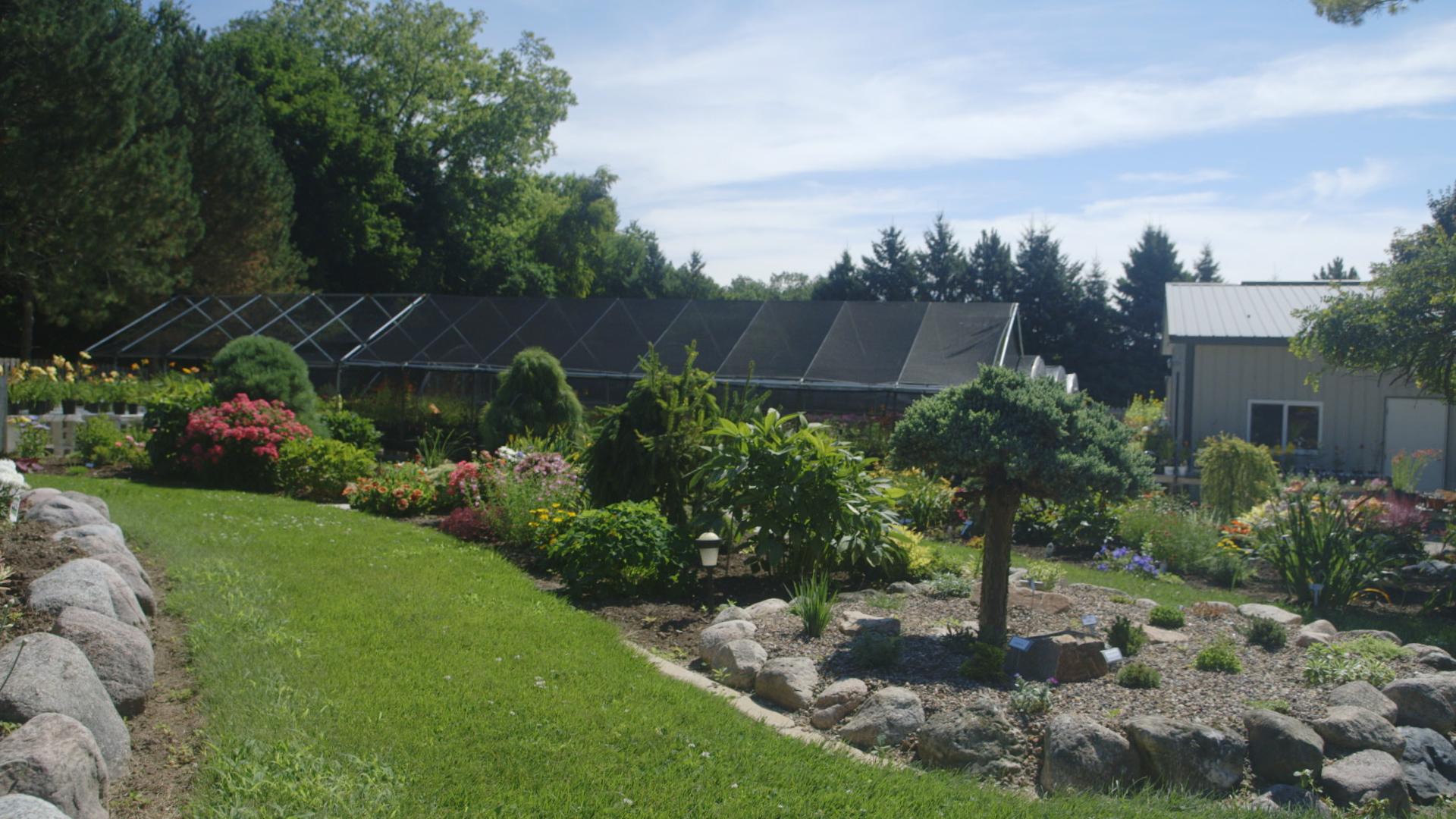 rose hill gardens