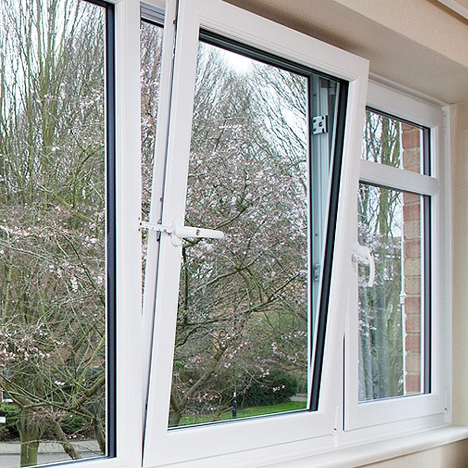 UPVC Tilt and Turn Window & uPVC Windows Peterborough | Double Glazing | Window Security
