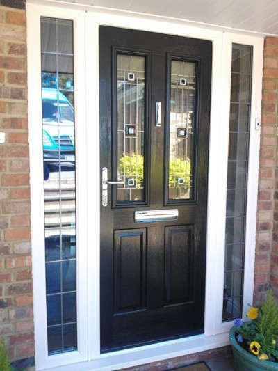 Double Glazed Doors Peterborough Residential Doors