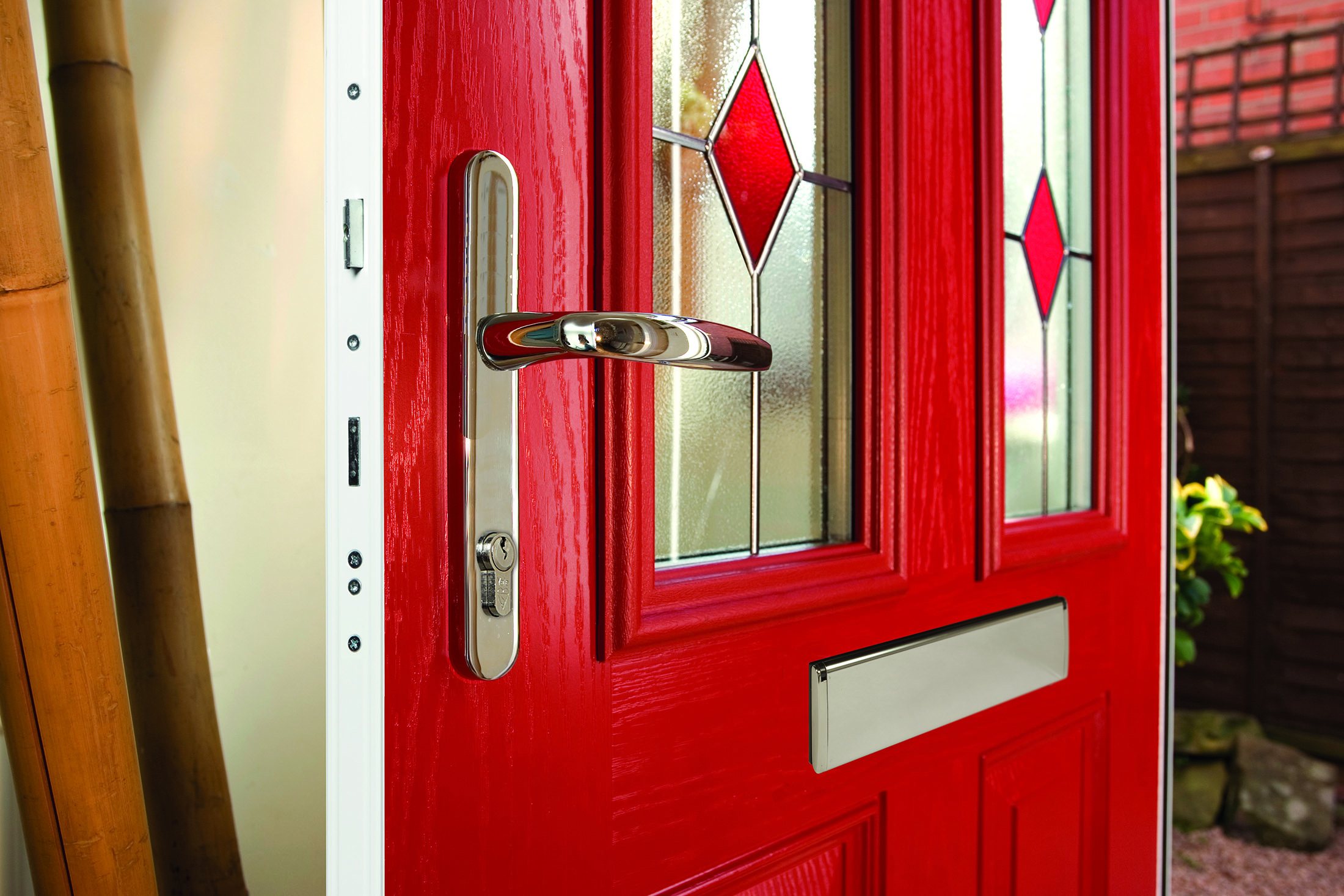 & Double Glazed Doors Peterborough | Residential Doors Peterborough