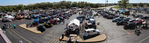 The 15th Annual EPC Classic Carfest is around the corner and you are invited! On October 8th, 2016  we'll once again be supporting the Maggie Welby Foundation who help to provide support structures and funding for needy children and families in the St. Charles area.