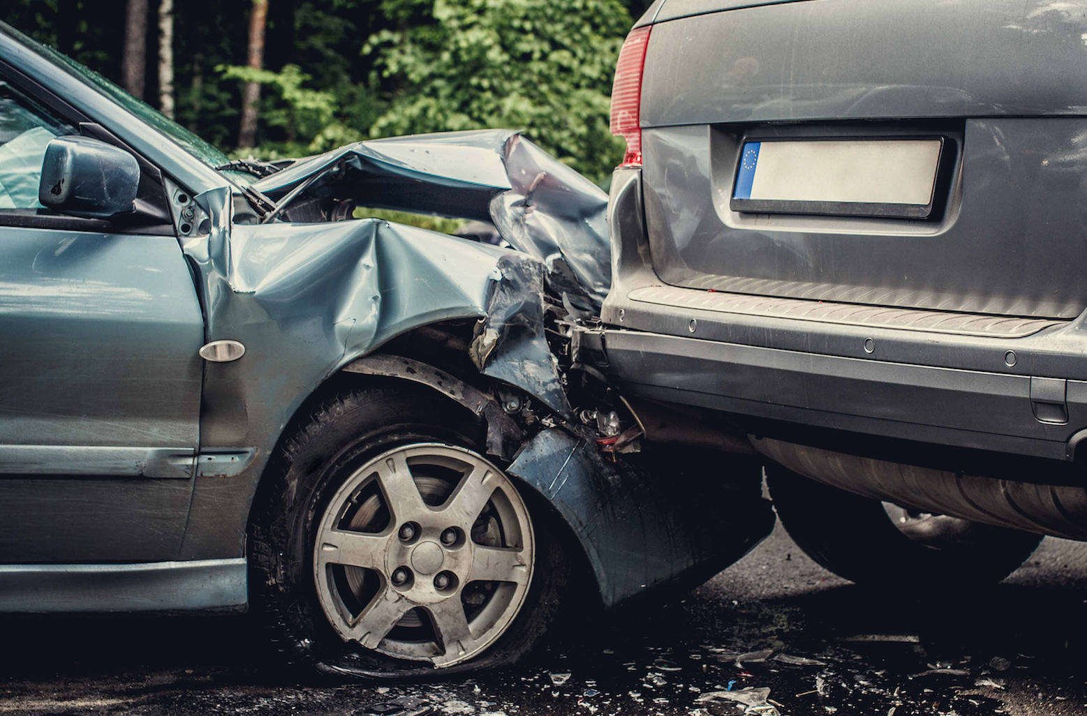 Illinois  car wreck  attorney
