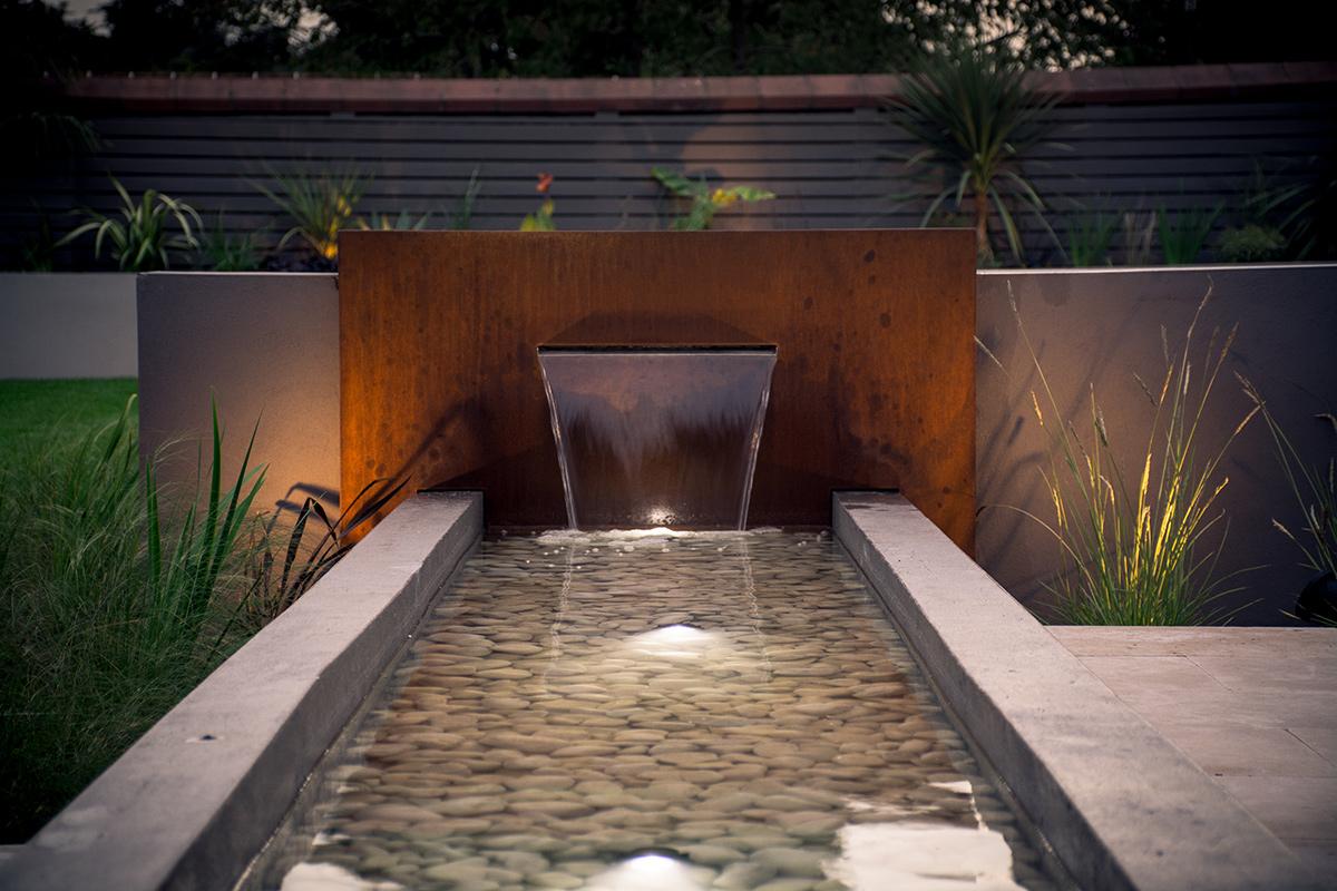 Robert Hughes Garden Design | Cheshire & Manchester