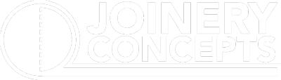 Joinery Concepts Logo