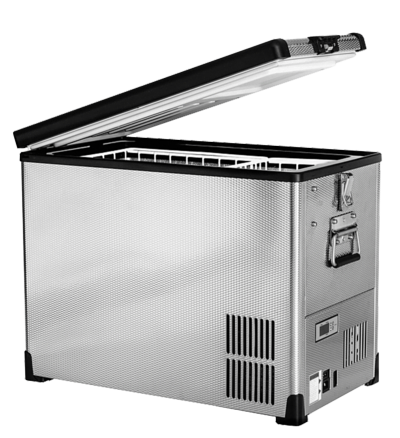 Dual fridge 12v
