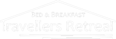Travellers Retreat Logo