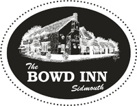 The Bowd Inn logo - Carvery Devon