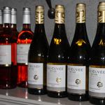 Arrangement - High Wine